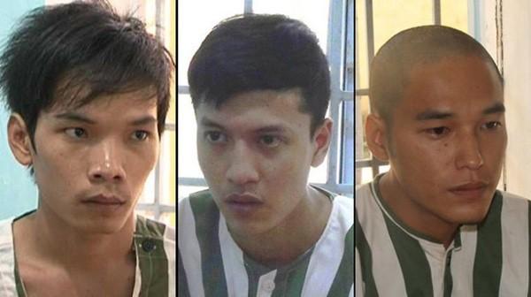 Ngày mai, xét xử 3 kẻ gây ra thảm án ở Bình Phước - ảnh 1