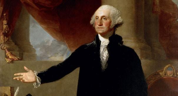 Bí ẩn cái chết của cố tổng thống Mỹ George Washington - ảnh 1