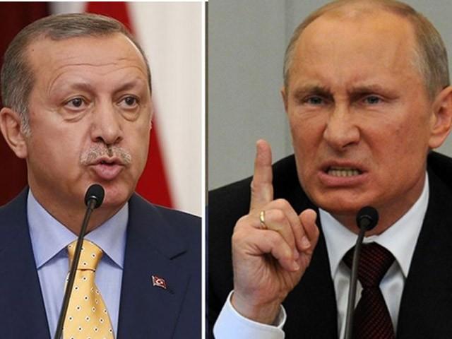 Chỉ Hạm đội Biển Đen có đủ sức đương đầu với Hải quân Thổ Nhĩ Kỳ? - ảnh 1