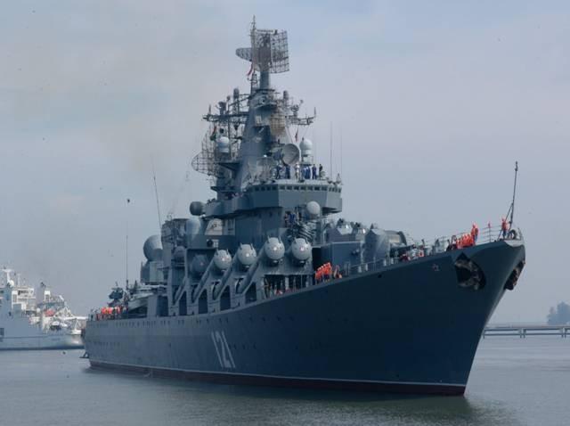 Chỉ Hạm đội Biển Đen có đủ sức đương đầu với Hải quân Thổ Nhĩ Kỳ? - ảnh 2