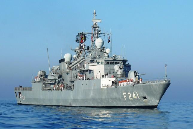 Chỉ Hạm đội Biển Đen có đủ sức đương đầu với Hải quân Thổ Nhĩ Kỳ? - ảnh 3