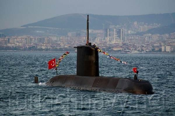 Chỉ Hạm đội Biển Đen có đủ sức đương đầu với Hải quân Thổ Nhĩ Kỳ? - ảnh 5