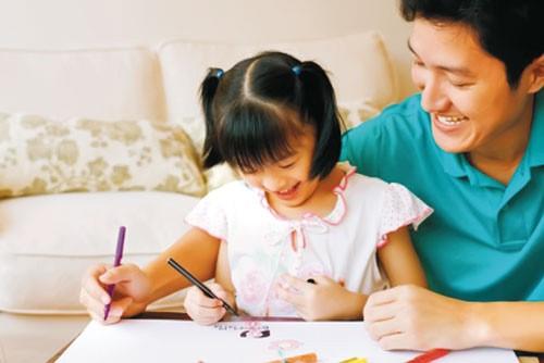 Bí quyết dạy con tự lập của mẹ Nhật - ảnh 1