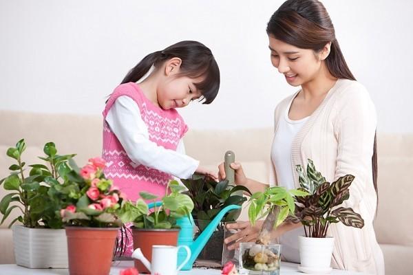 Bí quyết dạy con tự lập của mẹ Nhật - ảnh 2