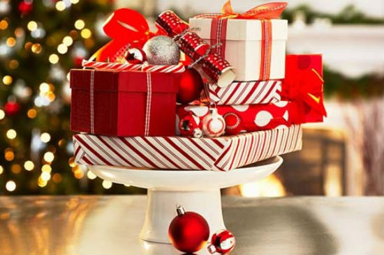 9 món quà ý nghĩa nhất dành tặng vợ yêu dịp Giáng sinh 2015 - ảnh 2