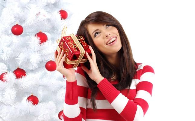 9 món quà ý nghĩa nhất dành tặng vợ yêu dịp Giáng sinh 2015 - ảnh 1