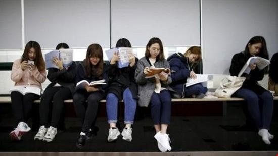 Hàn Quốc: Gần 200 giáo sư bị phát hiện đạo văn - ảnh 1