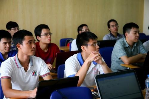 Đại học Việt Pháp công bố phương án tuyển sinh năm 2016 - ảnh 1
