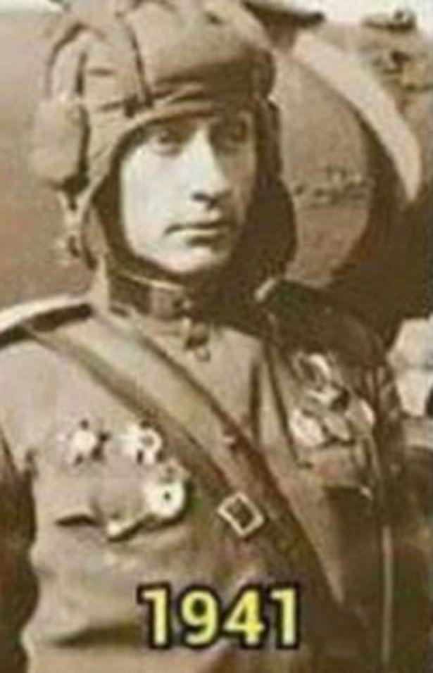 Phát hiện 2 bản sao giống Tổng thống Nga Putin gần 100 năm trước - ảnh 3