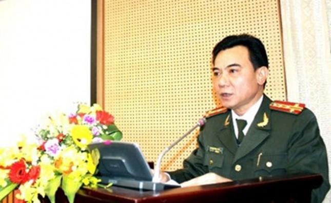Tân Phó giám đốc Công an TP Hà Nội là ai? - ảnh 1