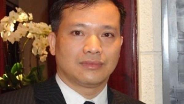 Bắt đối tượng tuyên truyền chống Nhà nước Cộng hòa XHCN Việt Nam - ảnh 1