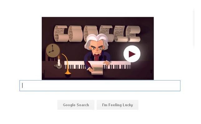 Bí ẩn cuộc đời đầy bất hạnh của thiên tài soạn nhạc Beethoven - ảnh 1