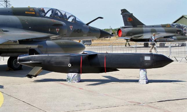 Báo Nga nói về sức mạnh tên lửa gần triệu đô Pháp dùng diệt IS - ảnh 3
