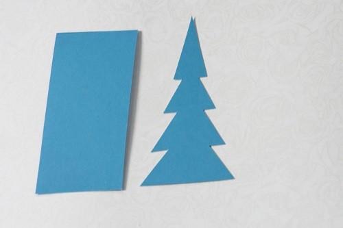 Tự làm thiệp Giáng sinh ấn tượng tặng bạn bè chỉ trong 3 phút - ảnh 2