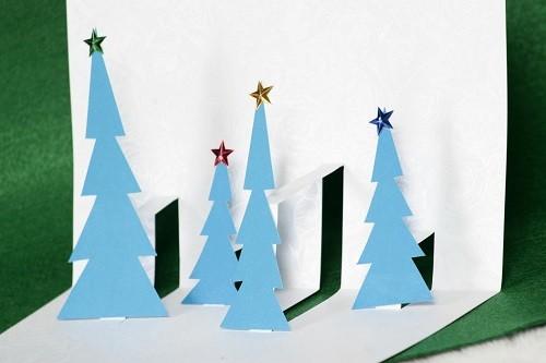 Tự làm thiệp Giáng sinh ấn tượng tặng bạn bè chỉ trong 3 phút - ảnh 10