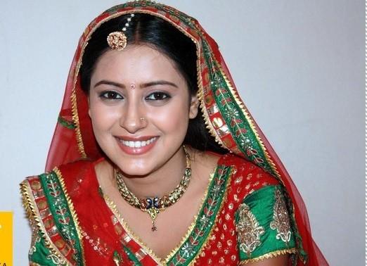 Bất ngờ với hình ảnh già nua, xuống sắc của cô dâu 8 tuổi Anandi - ảnh 3
