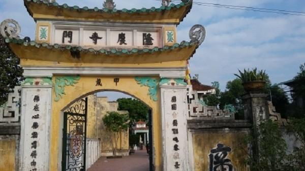 36 pho tượng cổ vô giá trong chùa biến mất bí ẩn - ảnh 1