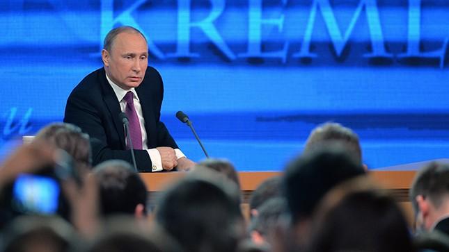 Ông Putin nói tên lửa Nga có thể tiêu diệt bất cứ mục tiêu nào - ảnh 1