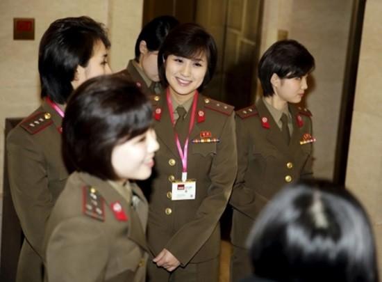 Lý do ban nhạc 'cưng' của ông Kim Jong-un hủy diễn ở Trung Quốc - ảnh 1