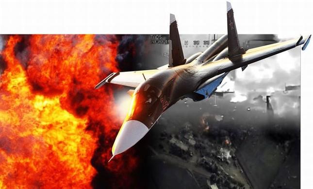 Tình báo Mỹ hết lời ca tụng sức mạnh đáng gờm của Hải quân Nga - ảnh 1