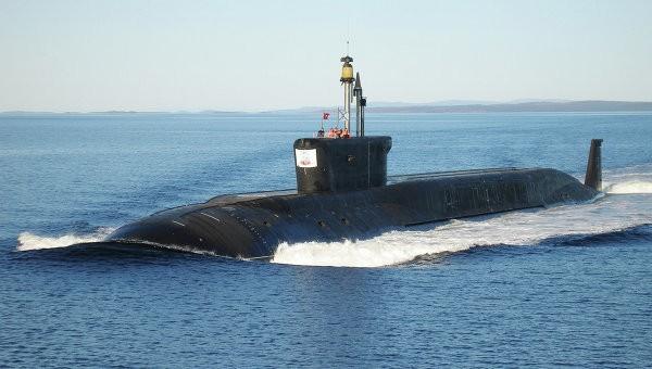 Tình báo Mỹ hết lời ca tụng sức mạnh đáng gờm của Hải quân Nga - ảnh 2