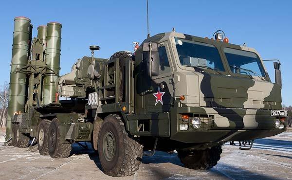 Ấn Độ mua 'rồng lửa' S-400 để bảo vệ biên giới giáp Trung Quốc? - ảnh 1