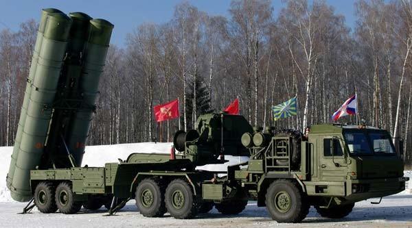 Ấn Độ mua 'rồng lửa' S-400 để bảo vệ biên giới giáp Trung Quốc? - ảnh 2