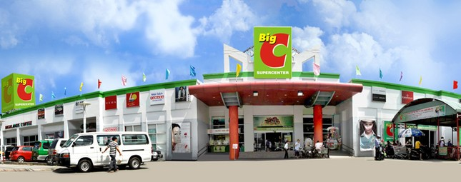 Hệ thống Big C Việt Nam có thể được bán với giá 800 triệu USD - ảnh 1