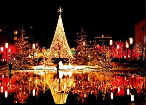 Những điều thú vị về nguồn gốc và ý nghĩa ngày lễ Giáng sinh - ảnh 1