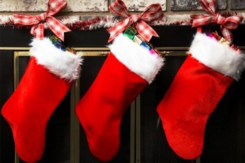 Noel 2015: Những điều bất ngờ về nguồn gốc của Ông già Noel - ảnh 2