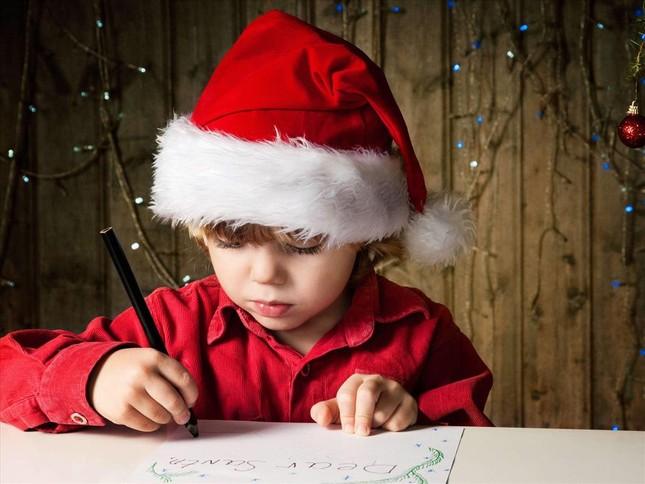 Noel 2015: Những điều bất ngờ về nguồn gốc của Ông già Noel - ảnh 3