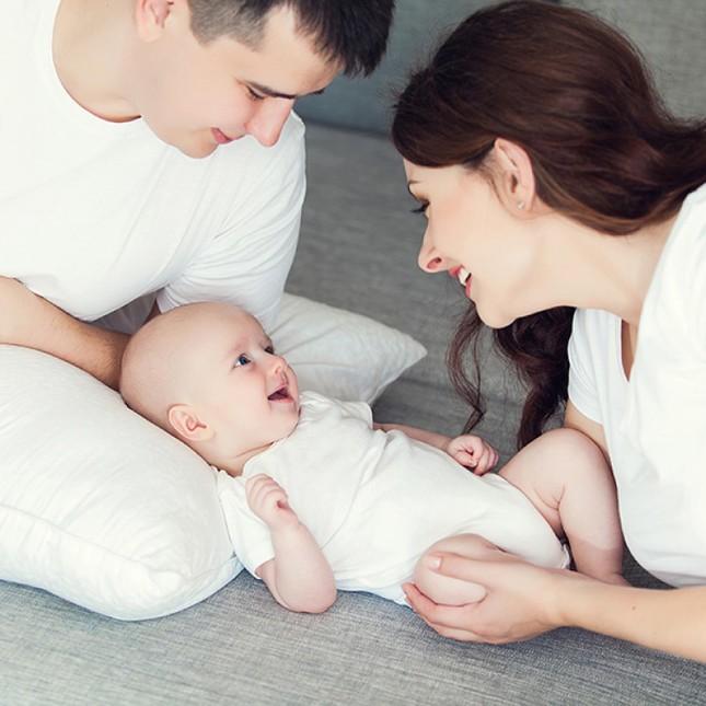 Những điều mới nhất trong chế độ thai sản 2016 bố mẹ cần biết - ảnh 1
