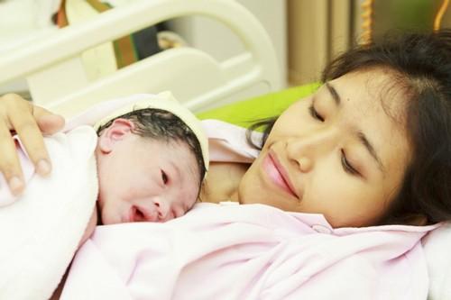 Những điều mới nhất trong chế độ thai sản 2016 bố mẹ cần biết - ảnh 3