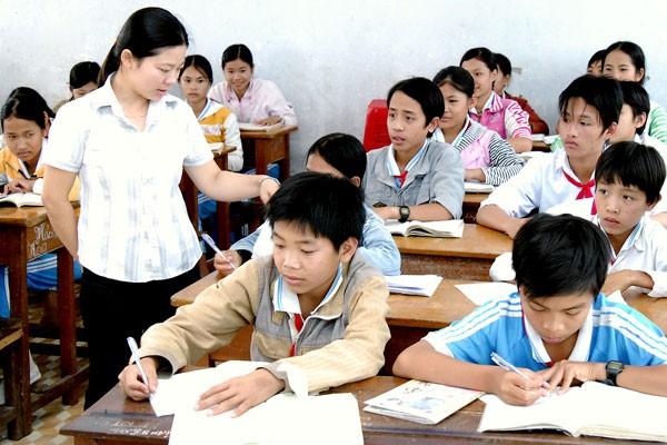 TP HCM: Giáo viên được thưởng Tết ít nhất 500.000 đồng