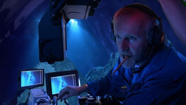 Khe vực Mariana - nơi sâu nhất đại dương có điều gì huyền bí? - ảnh 1