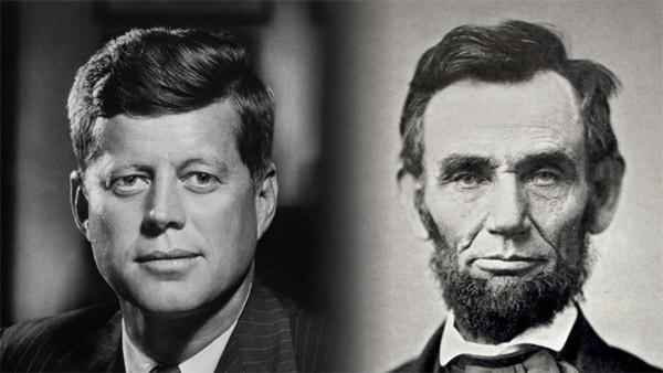 Những sự trùng hợp đáng sợ nhưng có thật trong lịch sử - ảnh 6