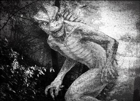 7 loài sinh vật bí ẩn và đáng sợ nhất hành tinh - ảnh 6