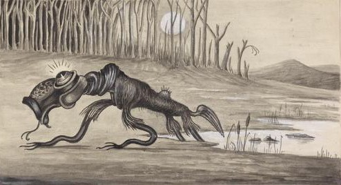7 loài sinh vật bí ẩn và đáng sợ nhất hành tinh - ảnh 7