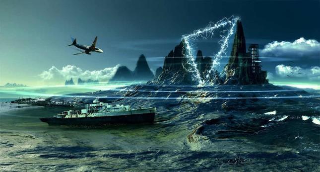 Rùng mình những địa điểm kỳ bí hơn cả tam giác quỷ Bermuda - ảnh 5