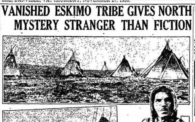 Rùng mình những địa điểm kỳ bí hơn cả tam giác quỷ Bermuda - ảnh 4