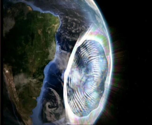 Rùng mình những địa điểm kỳ bí hơn cả tam giác quỷ Bermuda - ảnh 3