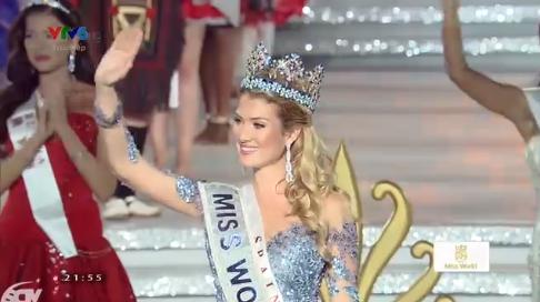 Lan Khuê lọt top 11 Miss World, không được thi ứng xử vì đổi luật - ảnh 3