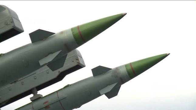 Cận cảnh dàn vũ khí khủng trên tuần dương hạm Moskva tại Syria - ảnh 7