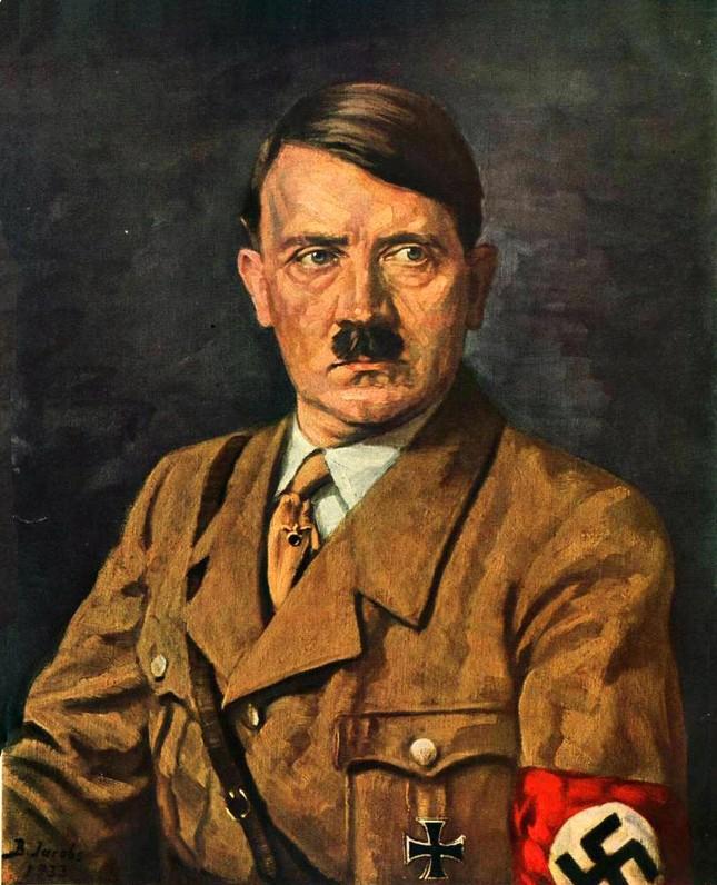 Sự thật ít người biết về trùm phát xít Đức Hitler - ảnh 1