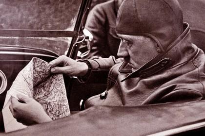 Sự thật ít người biết về trùm phát xít Đức Hitler - ảnh 2