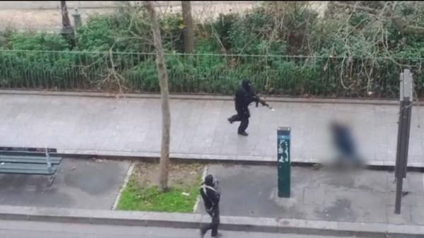 7 vụ khủng bố gây chấn động thế giới năm 2015 - ảnh 2