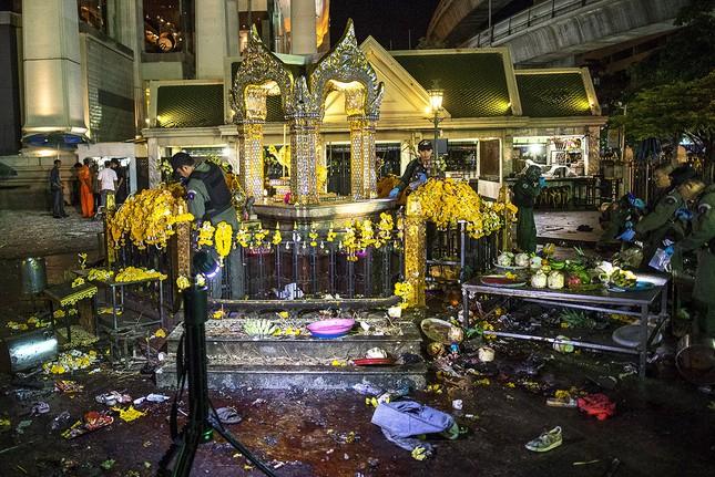 7 vụ khủng bố gây chấn động thế giới năm 2015 - ảnh 3