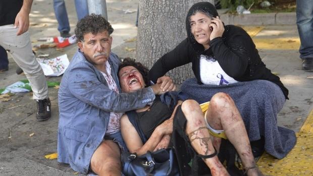7 vụ khủng bố gây chấn động thế giới năm 2015 - ảnh 5