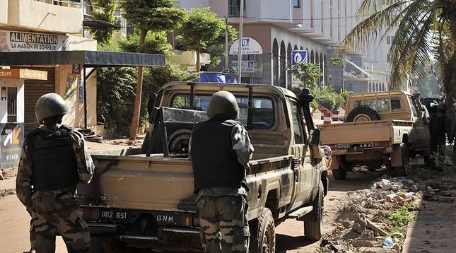 7 vụ khủng bố gây chấn động thế giới năm 2015 - ảnh 7