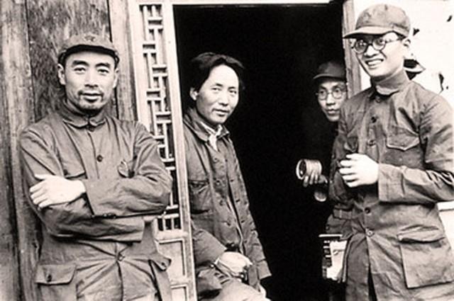 Thư của Mao Trạch Đông gửi chính trị gia Anh giá 1 triệu USD - ảnh 4